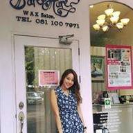 BareHare Eyebrow & Wax Salon Ekamai Shopping Mall