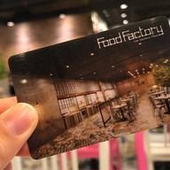 Food Factory Lee Garden Plaza