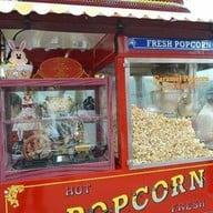 Caramel Popcorn Tokyo disneyland
