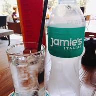 เมนูของร้าน Jamie's Italian Siam Discovery