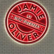 หน้าร้าน Jamie's Italian Siam Discovery