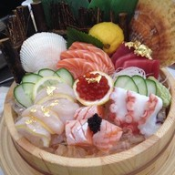 Sushi King By Katsu King