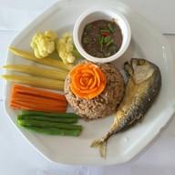 มังคุด ขันโตก หรือ Mangosteen Garden Restaurant สาขา2 ปิดปรับปรุุงชั่วคราว