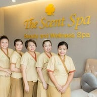 The Scent Spa Beauty and Wellness Spa รามคำแหง 162
