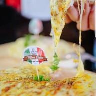 เมนูของร้าน Milan Pizza and Steak