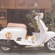 หน้าร้าน Root Café