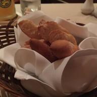 เมนูของร้าน Aubergine Garden Restaurant