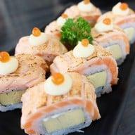 เมนูของร้าน Sushi Masa ราชเทวี