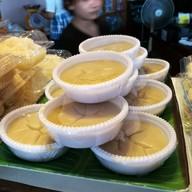 เมนูของร้าน ข้าวเหนียวมะม่วง ขนมไทย By ร้านข้าวเหนียวครูอ้อ