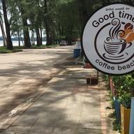 Good Time Coffee Beach