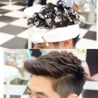 Chalachol Hair Studio อัมรินทร์พลาซ่า