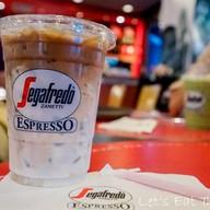 Segafredo Zanetti Espresso  เซ็นทรัล ชิดลม