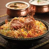 เมนูของร้าน Mughal -