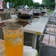 เมนูของร้าน Sapporo Beer Terrace Sapporo
