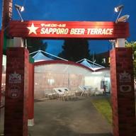 หน้าร้าน Sapporo Beer Terrace Sapporo