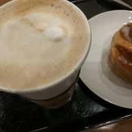 เมนูของร้าน Starbucks Sapporo Stella Place 2nd Fl