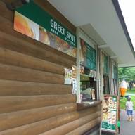 หน้าร้าน Green Spot Maruyama Zoo