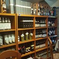 บรรยากาศ Wine Cellar