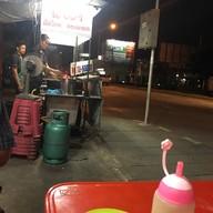 หน้าร้าน แจ๊ค ผัดไทย หอยทอด