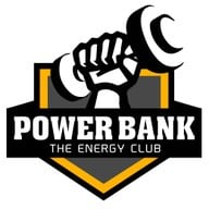 Powerbank The Energy Club