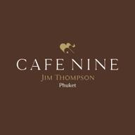 Cafe 9 Jim Thompson