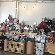 บรรยากาศ Whee Gift Shop & Juice Bar