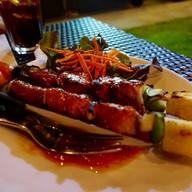 เมนูของร้าน Gusto Et Cosy Beach Restaurant