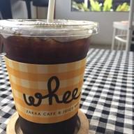 เมนูของร้าน Whee Gift Shop & Juice Bar