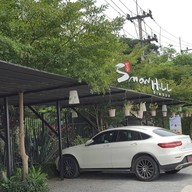 หน้าร้าน Snow Hill Bingsu