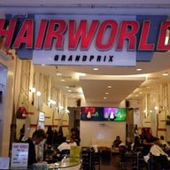 Hair World ฟิวเจอร์ปาร์ค รังสิต