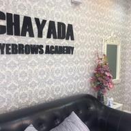 CHAYADA EYEBROWS ร้านสักคิ้ว อ.สุ  พิษณุโลก