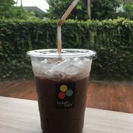 Bokeh Cafe'