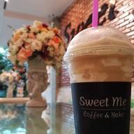 เมนูของร้าน Sweet me coffee msu มหาสารคาม