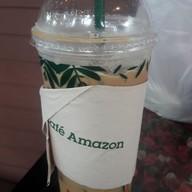 เมนูของร้าน DD255 - Café Amazon หจก.ไชโยปิโตรเลียม