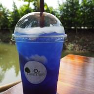 เมนูของร้าน O2 Kaffee & Bistro