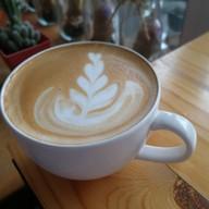 เมนูของร้าน 2233 Coffee