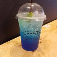 Iceberg Bingsu