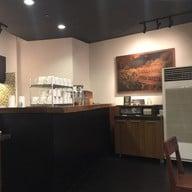 บรรยากาศ Starbucks บีทูเอส เซ็นทรัล ชิดลม