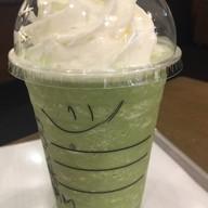 เมนูของร้าน Starbucks บีทูเอส เซ็นทรัล ชิดลม