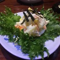 เมนูของร้าน Sushi Hana Porto chino