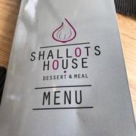 SHALLOTS HOUSE