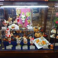 Chocolate Lounge & Tea Room