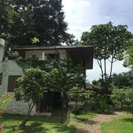บรรยากาศ Chiang Dao Nest