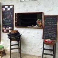 บรรยากาศ Chiang Dao Nest (ส่วนร้านอาหาร) 1