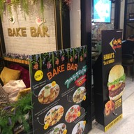 บรรยากาศ Bake Bar By King Mamon Central ปิ่นเกล้า