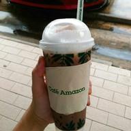 เมนูของร้าน DD443 - Café Amazon ปตท.สี่แยกเอเซีย พัทลุง