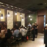 บรรยากาศ Cafe 9 Jim Thompson