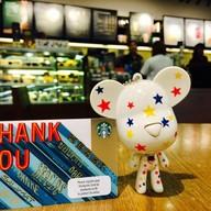 Starbucks บีทูเอส เซ็นทรัล ชิดลม