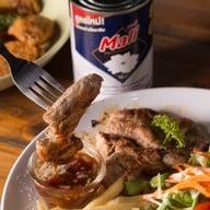 Tiddin 2013 Bar & Restaurant
