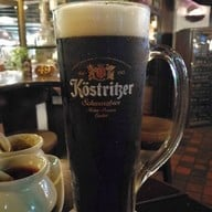 เมนูของร้าน Old German Beer House